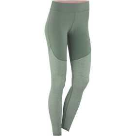 Kari Traa Celina Tights Women Thyme